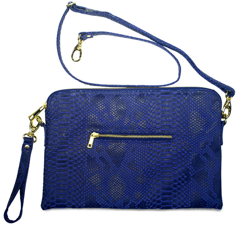 Bolsa Piccola Blu